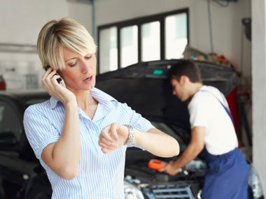 more auto mechanic secrets, more time for job