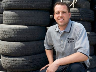 more auto mechanic secrets, tires