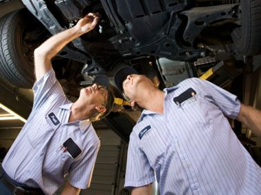 more auto mechanic secrets, rookie