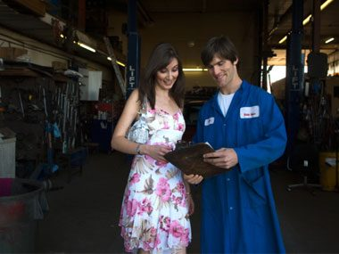 more auto mechanic secrets, scam work