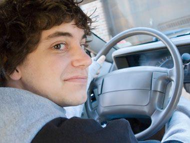 pizza guy secrets, teenage driver