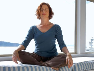 sleep guide, meditation