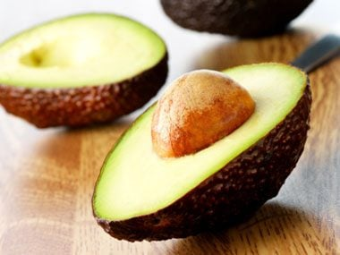 2. Avocados