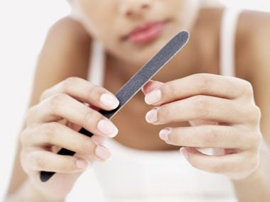 Examine Your Fingernails