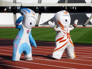 Trivia Quiz: How Well Do You Know Your Olympic Mascots?