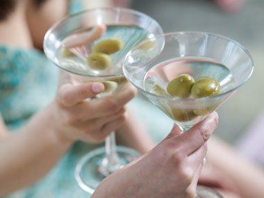 bad health habits, drinking