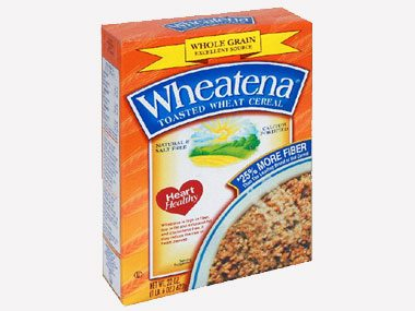 healthy eating on a budget, Wheatena