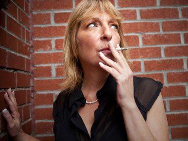 healthy habits prevention quiz, smoking