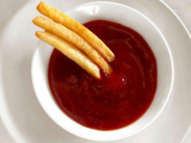 1. Ketchup