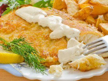 5. Aioli (Garlic Mayonnaise)