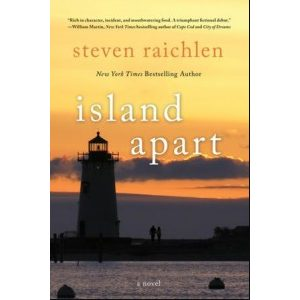 Book Review: 'Island Apart,' by Steven Raichlen