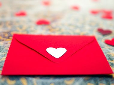 mail carrier secrets, valentine
