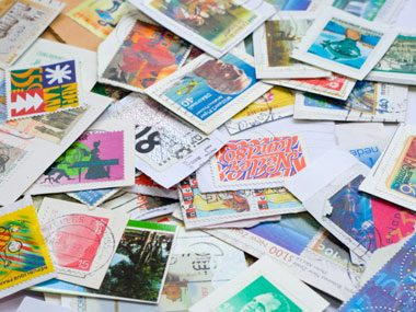 mail carrier secrets, stamps