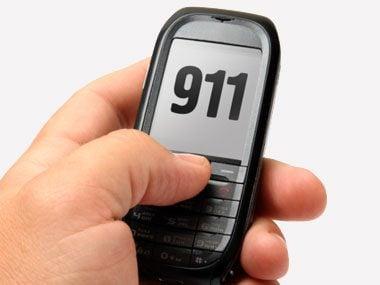 mail carrier secrets, 911 call