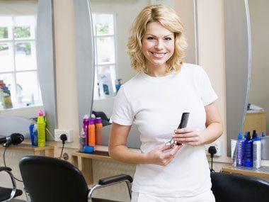 Your Hairdresser: Secret therapist