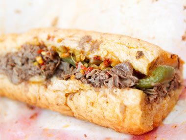 Al's #1 Italian Beef (Chicago)