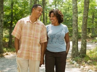 7. The Better-Marriage Walk