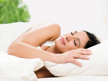 16. The Best-Sleep Walk