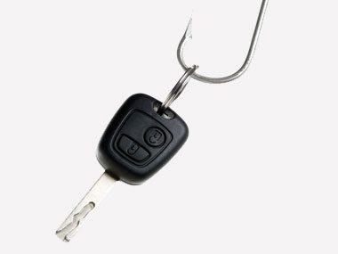 car dealer secrets, bait