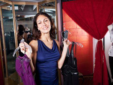 more sales clerk secrets, fitting room