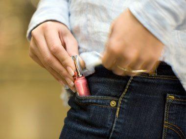 more sales clerk secrets, shoplifter