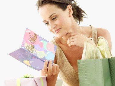 more sales clerk secrets, birthday card