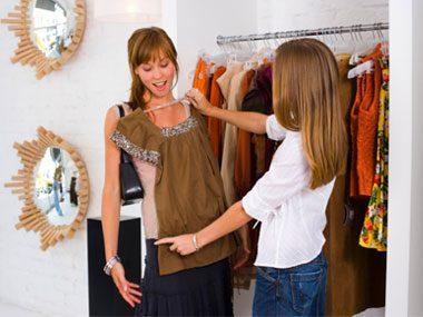more sales clerk secrets, shopping