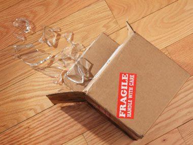 more sales clerk secrets, broken glass