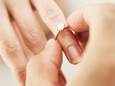 more wedding planner secrets, engagement ring