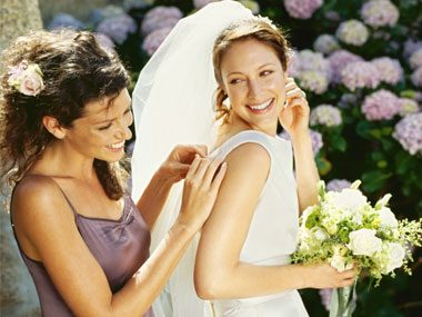 more wedding planner secrets, sisters