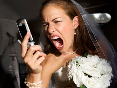 more wedding planner secrets, bridezilla