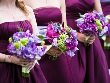 more wedding planner secrets, bouquets