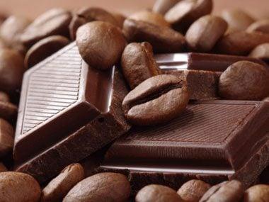 Coffee, Wine, and Dark Chocolate