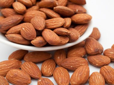 foods that could save your life, almonds