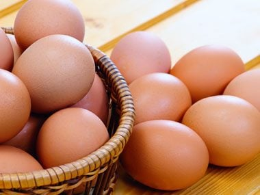 foods that could save your life, eggs