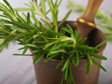 spices for better health, rosemary
