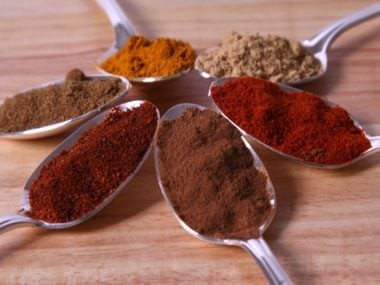 Must-Read: The Secret Lives of Kitchen Spices