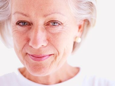 brainy habits of wise people, old woman
