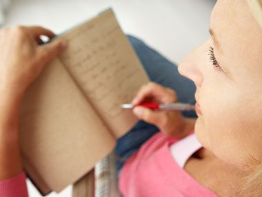 brainy habits of wise people, making list