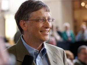 How Bill Gates Predicted the iPhone … in 1995