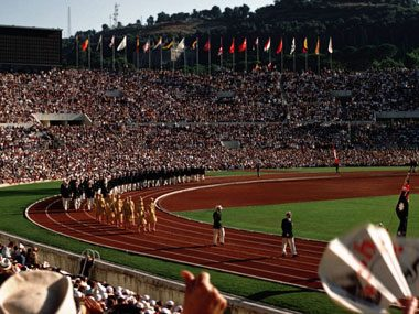 Olympic moments that changed history, 1960 Rome