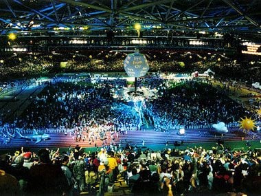 Olympic moments that changed history, 2000 Sydney