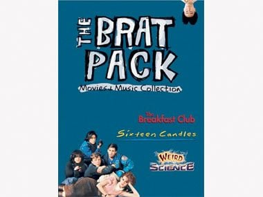 The Brat Pack Collection