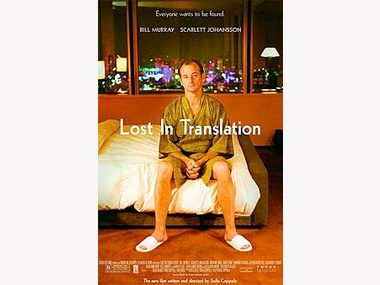 <i>Lost in Translation</i>
