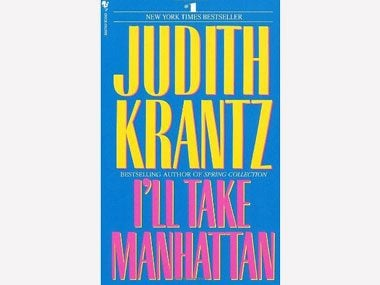 I'll Take Manhattan by Judith Krantz