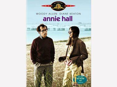 <i>Annie Hall</i>