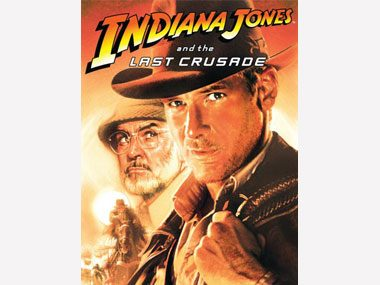 <i>Indiana Jones and the Last Crusade</i>