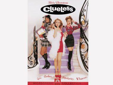 <i>Clueless</i>