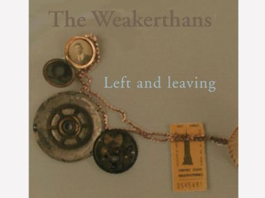 "The Weakerthans ""Left and Leaving"""