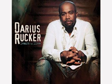 "Darius Rucker ""Learn to Live"""